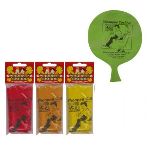 Small Whoopee Cushion - Farting Classic Jokes Collection